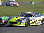 2015 British GT Oulton Park No.286