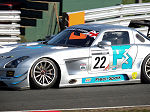 2015 British GT Oulton Park No.289
