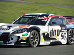 2015 British GT Oulton Park No.290