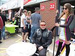 2016 British GT Oulton Park No.069