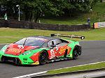 2016 British GT Oulton Park No.095