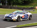 2016 British GT Oulton Park No.098