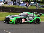 2016 British GT Oulton Park No.099