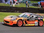 2016 British GT Oulton Park No.101