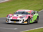 2016 British GT Oulton Park No.108
