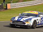 2016 British GT Oulton Park No.113