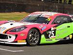 2016 British GT Oulton Park No.115