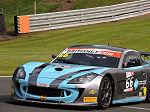 2016 British GT Oulton Park No.117