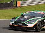 2016 British GT Oulton Park No.118