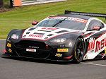 2016 British GT Oulton Park No.120