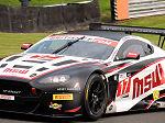 2016 British GT Oulton Park No.124