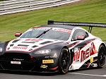 2016 British GT Oulton Park No.127