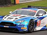 2016 British GT Oulton Park No.128