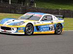 2016 British GT Oulton Park No.130