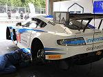 2016 British GT Oulton Park No.156