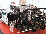 2016 British GT Oulton Park No.138