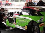 2016 British GT Oulton Park No.144