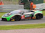 2016 British GT Oulton Park No.148
