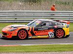 2016 British GT Oulton Park No.149