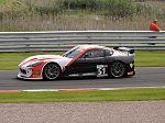 2016 British GT Oulton Park No.151