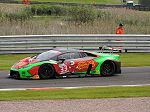 2016 British GT Oulton Park No.152
