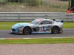 2016 British GT Oulton Park No.153
