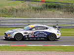 2016 British GT Oulton Park No.154