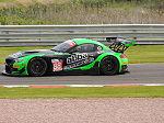 2016 British GT Oulton Park No.158