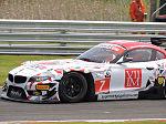 2016 British GT Oulton Park No.162