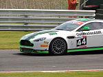 2016 British GT Oulton Park No.163