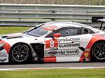 2016 British GT Oulton Park No.165
