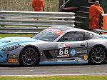 2016 British GT Oulton Park No.166