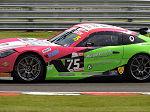 2016 British GT Oulton Park No.167