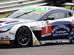 2016 British GT Oulton Park No.172