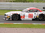 2016 British GT Oulton Park No.181
