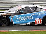 2016 British GT Oulton Park No.183