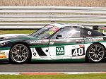 2016 British GT Oulton Park No.189