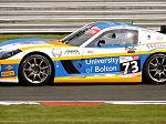 2016 British GT Oulton Park No.190