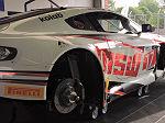 2016 British GT Oulton Park No.196