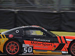 2016 British GT Oulton Park No.209