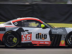 2016 British GT Oulton Park No.210