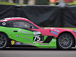 2016 British GT Oulton Park No.212