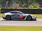 2016 British GT Oulton Park No.219