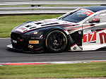 2016 British GT Oulton Park No.222