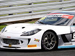 2016 British GT Oulton Park No.224