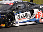 2016 British GT Oulton Park No.229