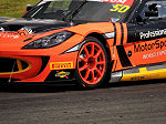 2016 British GT Oulton Park No.231