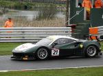2017 British GT Oulton Park No.009