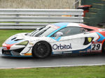 2017 British GT Oulton Park No.058