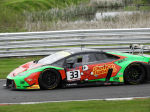 2017 British GT Oulton Park No.083